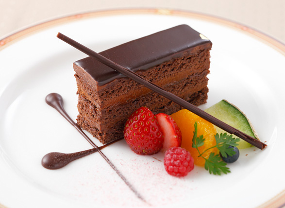 フランス料理の画像 p1_27